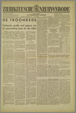 Zierikzeesche Nieuwsbode 1952-09-17
