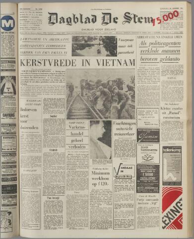 de Stem 1965-12-24
