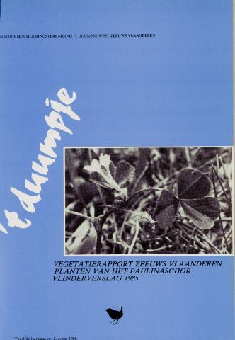 t Duumpje 1986-06-01