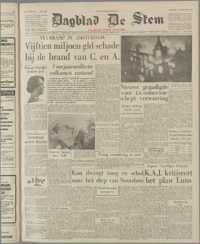de Stem 1963-02-18