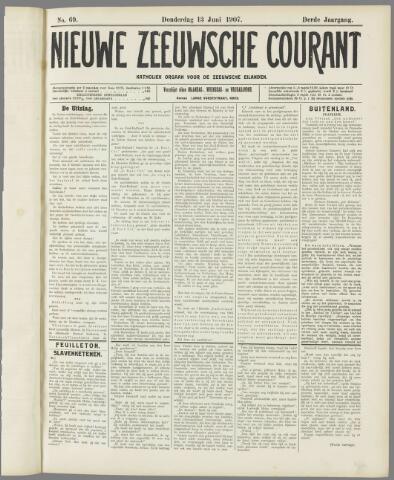 Nieuwe Zeeuwsche Courant 1907-06-13