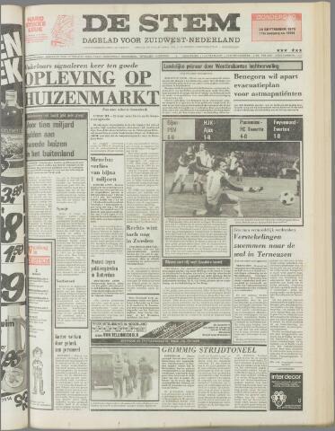 de Stem 1979-09-20