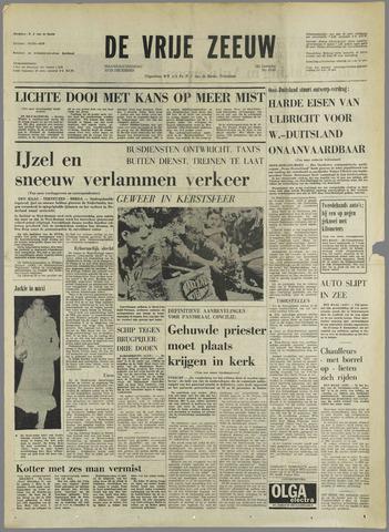 de Vrije Zeeuw 1969-12-22