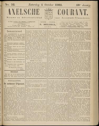Axelsche Courant 1902-10-04