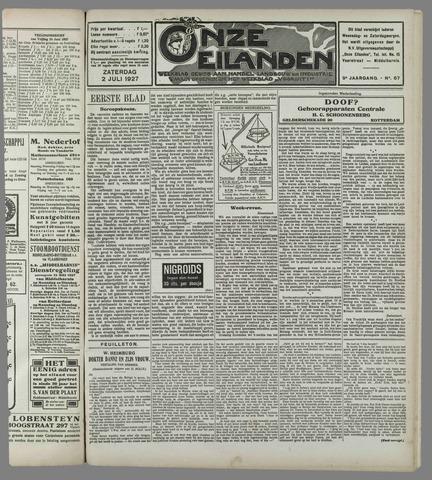 Onze Eilanden 1927-07-02