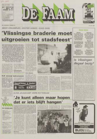 de Faam en de Faam/de Vlissinger 1988-07-20