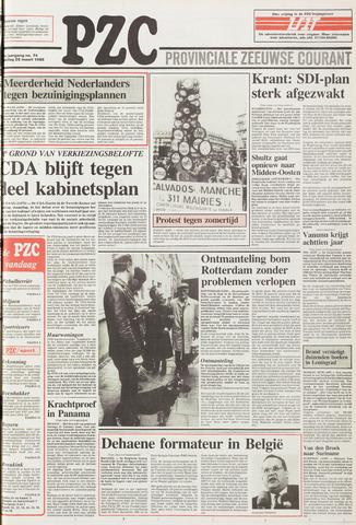 Provinciale Zeeuwse Courant 1988-03-28