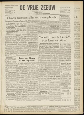 de Vrije Zeeuw 1951-04-24