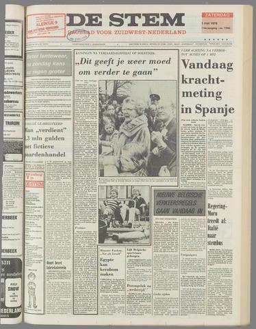 de Stem 1976-05-01