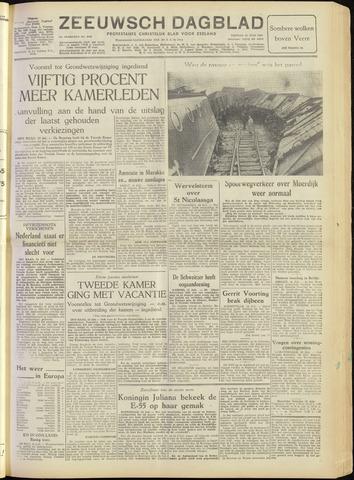Zeeuwsch Dagblad 1955-07-15