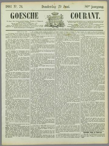 Goessche Courant 1893-06-29