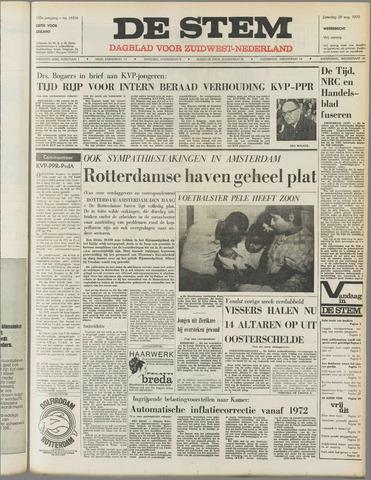 de Stem 1970-08-29