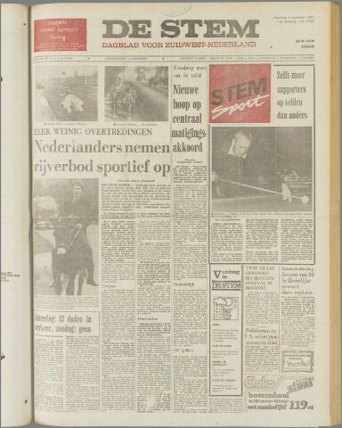 de Stem 1973-11-05