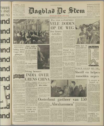 de Stem 1964-10-05