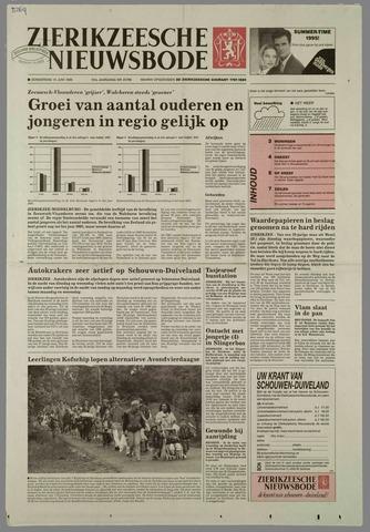 Zierikzeesche Nieuwsbode 1995-06-15
