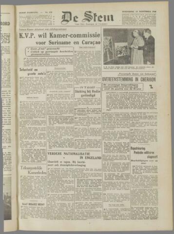 de Stem 1946-11-13