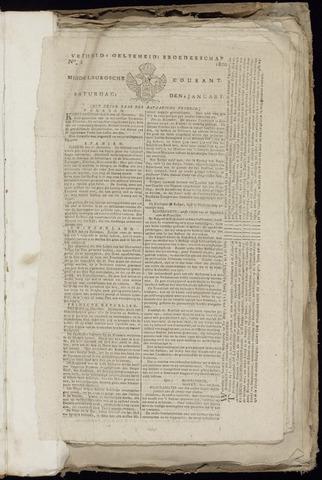 Middelburgsche Courant 1800