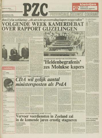 Provinciale Zeeuwse Courant 1977-06-15
