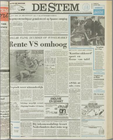 de Stem 1983-07-12