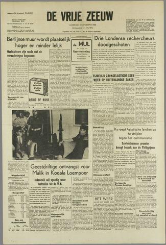 de Vrije Zeeuw 1966-08-13