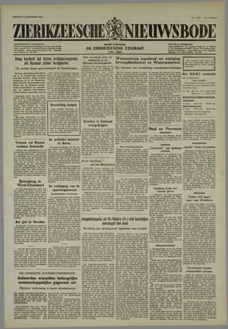Zierikzeesche Nieuwsbode 1955-08-12