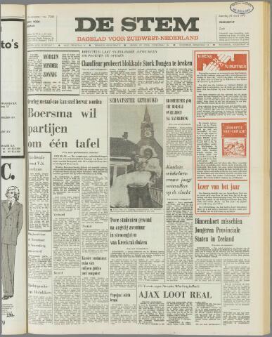de Stem 1973-03-24
