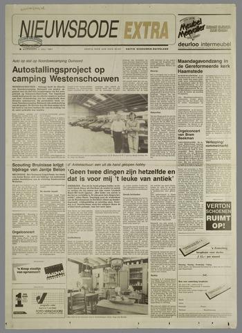 Zierikzeesche Nieuwsbode 1991-07-03
