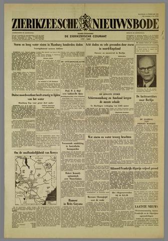 Zierikzeesche Nieuwsbode 1962-02-19