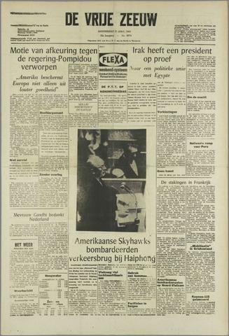 de Vrije Zeeuw 1966-04-21