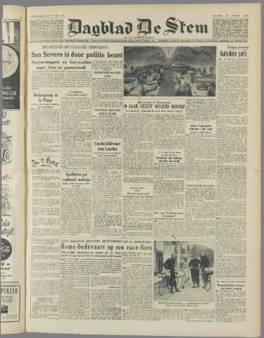 de Stem 1950-03-24