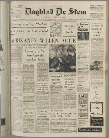 de Stem 1965-11-13