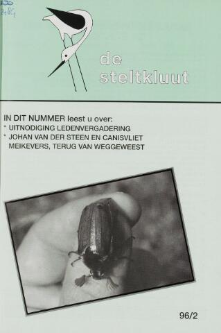 de Steltkluut 1996-04-01