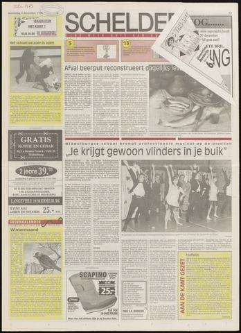 Scheldebode 1996-11-28