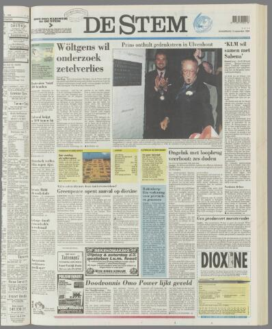 de Stem 1994-09-15