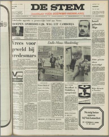 de Stem 1970-05-09