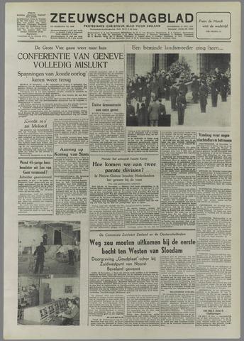 Zeeuwsch Dagblad 1955-11-17