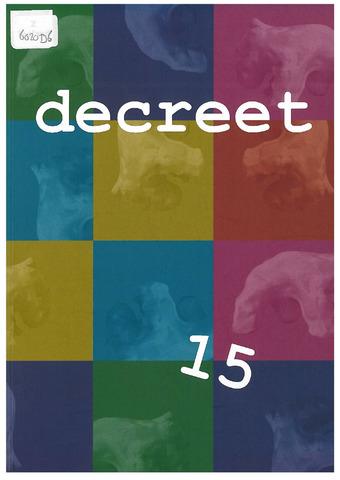 Decreet 2017