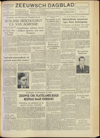 Zeeuwsch Dagblad 1955-01-31