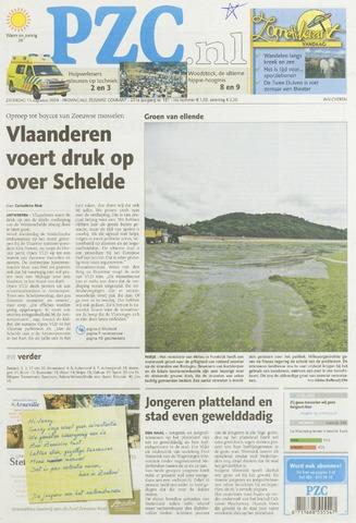 Provinciale Zeeuwse Courant 2009-08-15