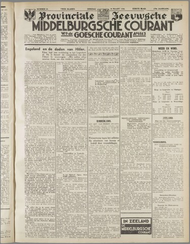 Middelburgsche Courant 1936-03-10
