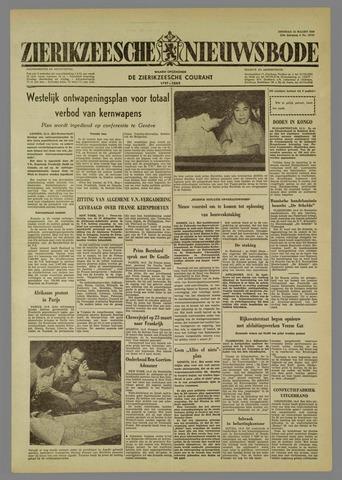 Zierikzeesche Nieuwsbode 1960-03-15