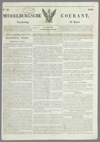Middelburgsche Courant 1860-03-22