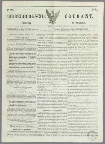 Middelburgsche Courant 1859-08-16