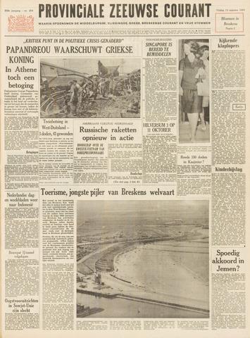 Provinciale Zeeuwse Courant 1965-08-13
