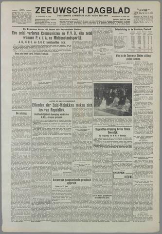Zeeuwsch Dagblad 1950-04-27