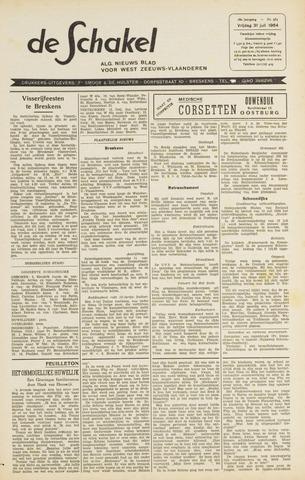De Schakel 1964-07-31