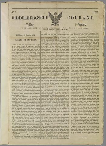 Middelburgsche Courant 1875