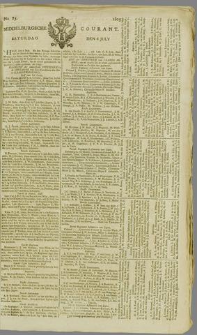 Middelburgsche Courant 1805-07-06