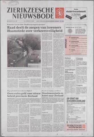 Zierikzeesche Nieuwsbode 1995-07-18