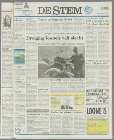 de Stem 1994-08-30